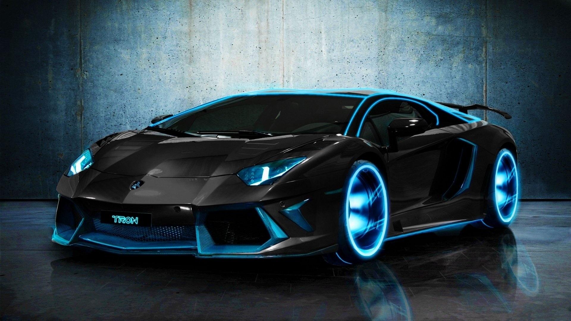 Lamborghini desktop wallpaper