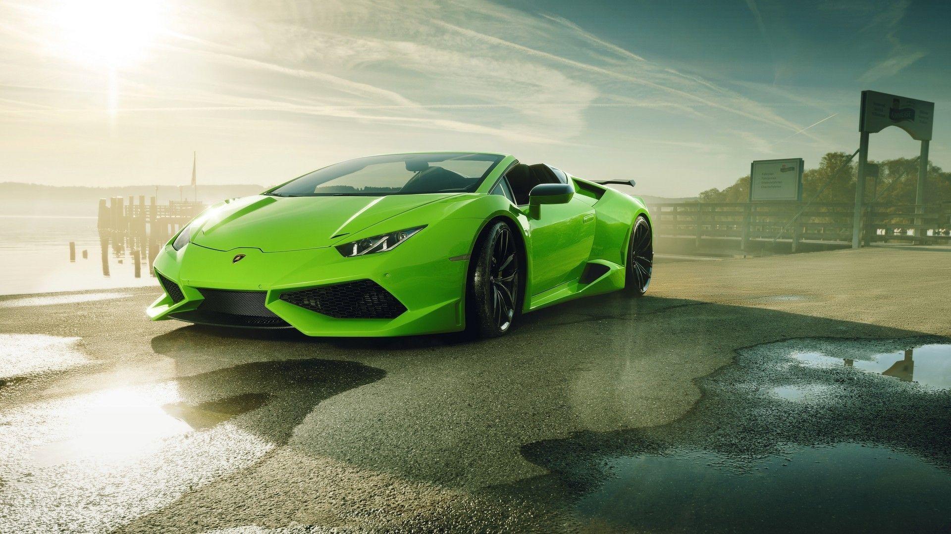 Lamborghini 1920x1080 wallpaper