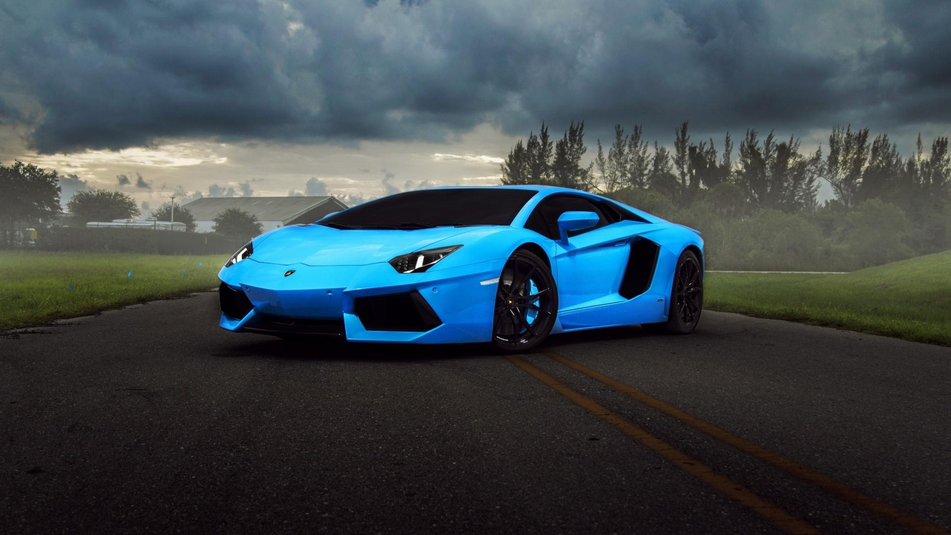 Lamborghini 1080p wallpaper