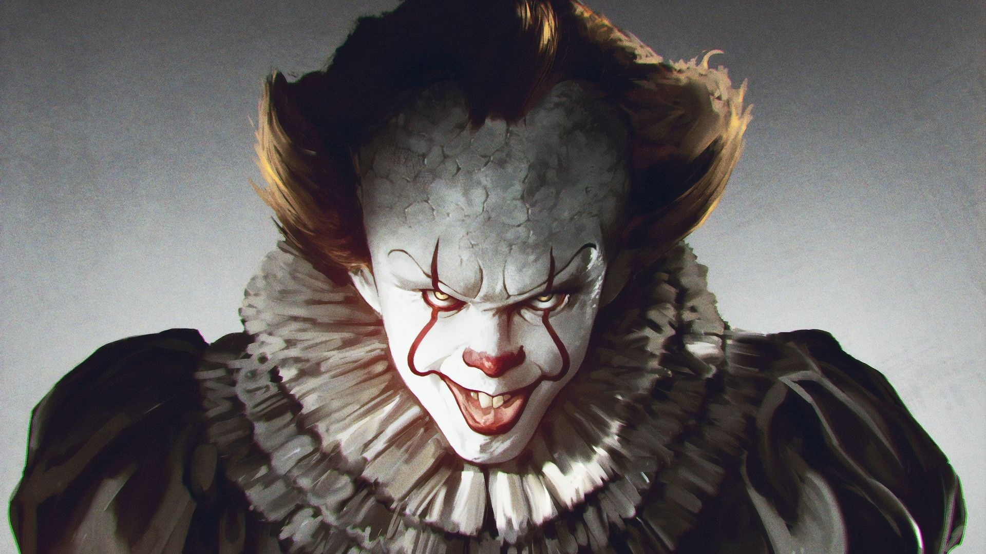 Pennywise free background