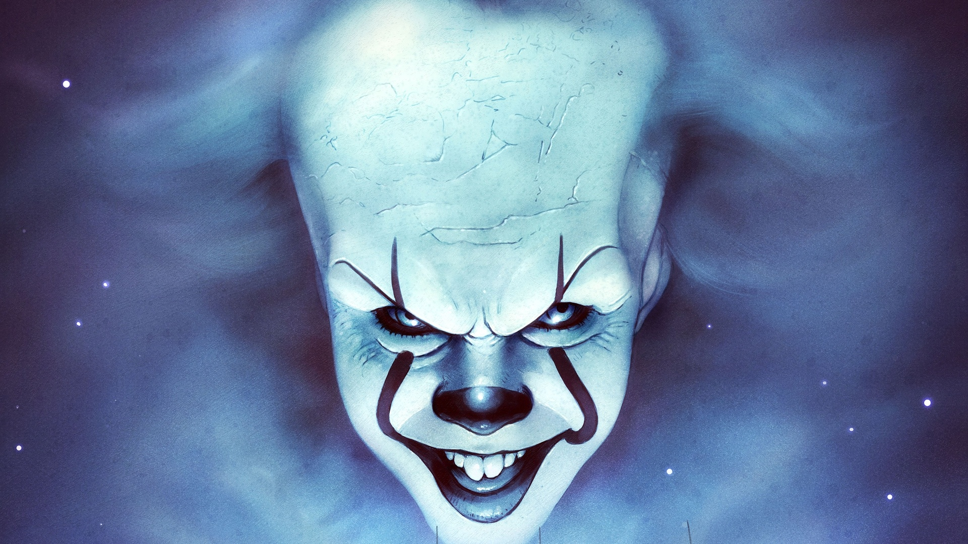 Pennywise hd background