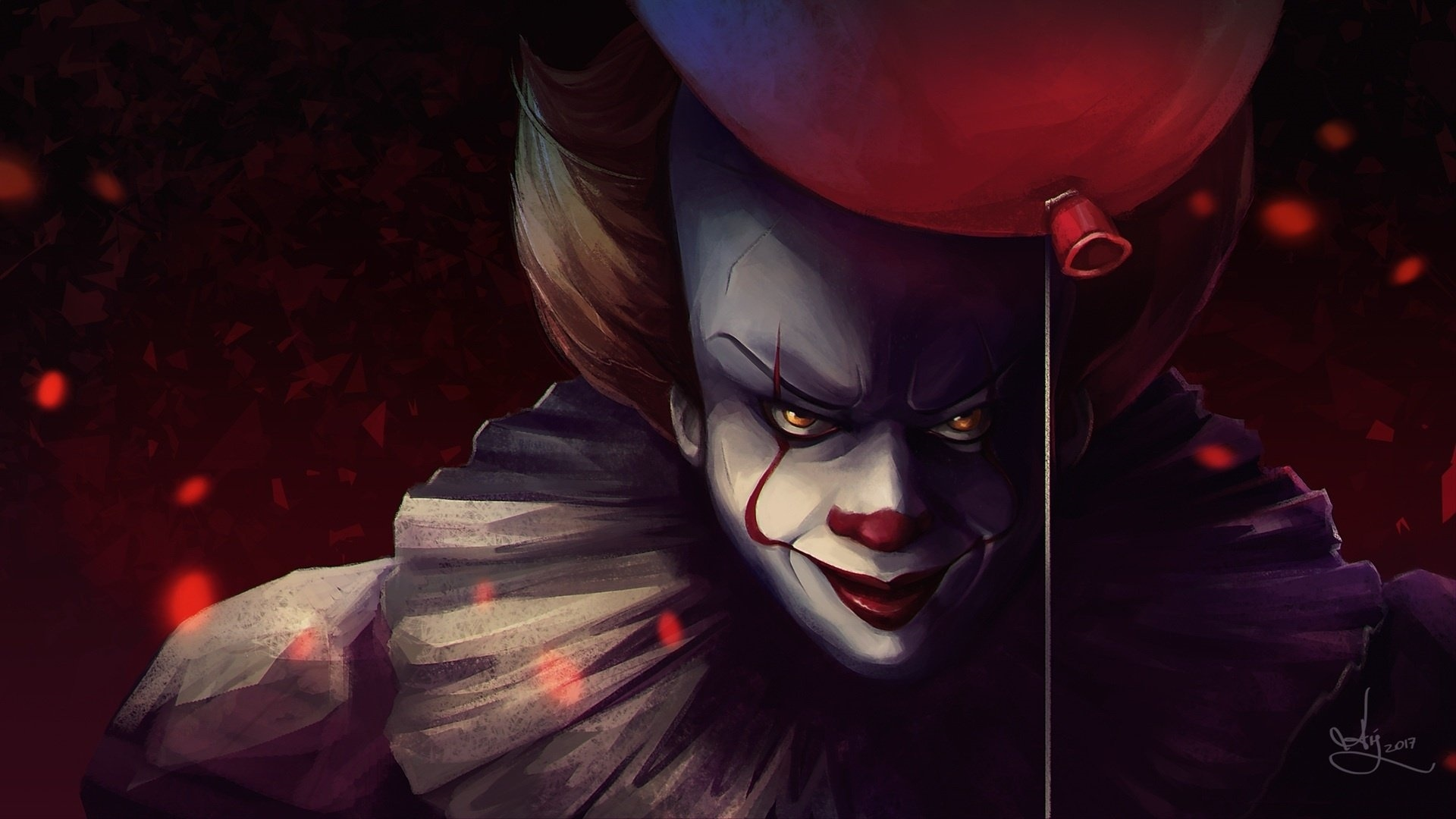 Pennywise best picture