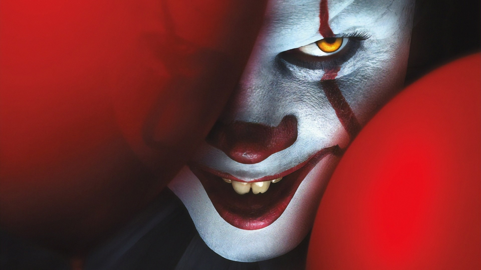 Pennywise windows wallpaper