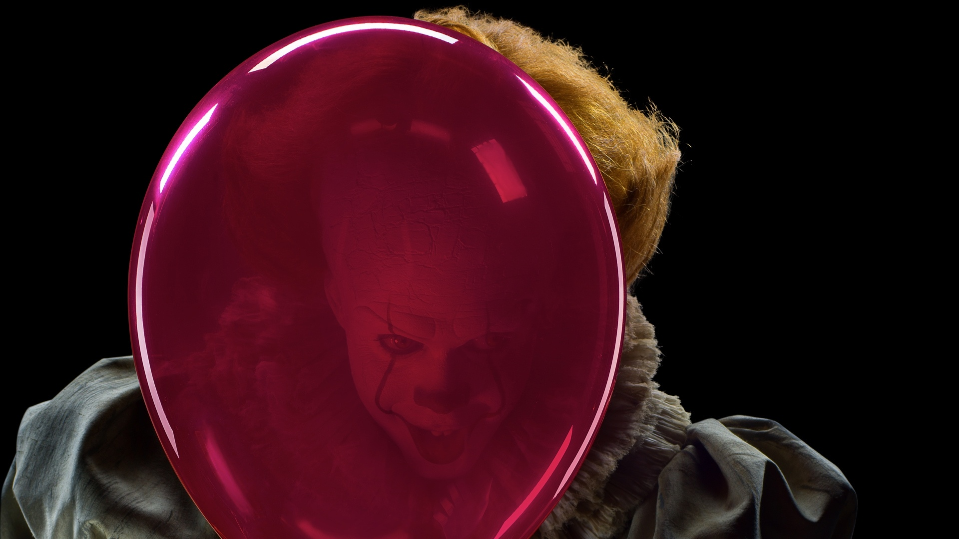 Pennywise free picture
