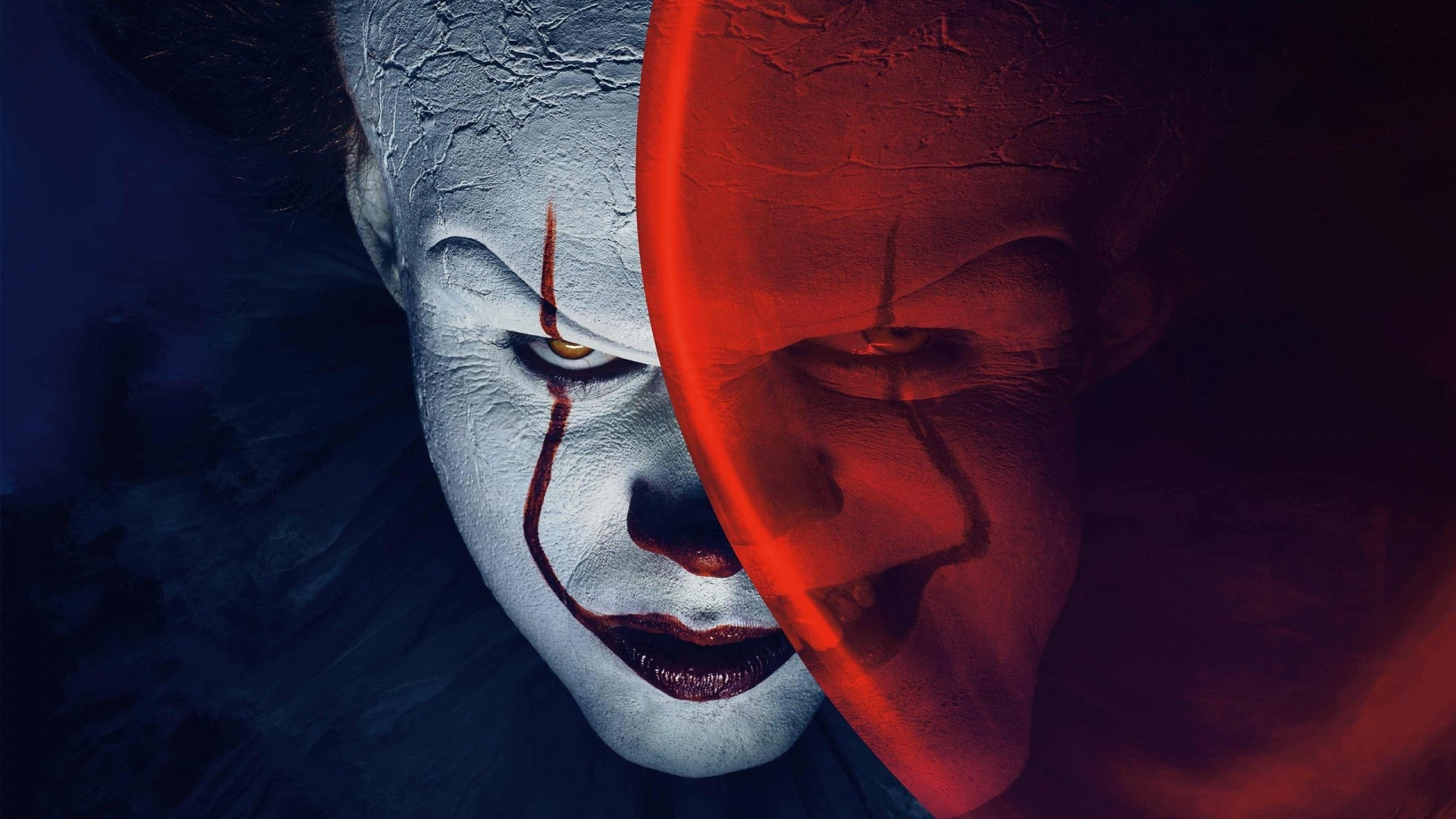 Pennywise 1080p wallpaper