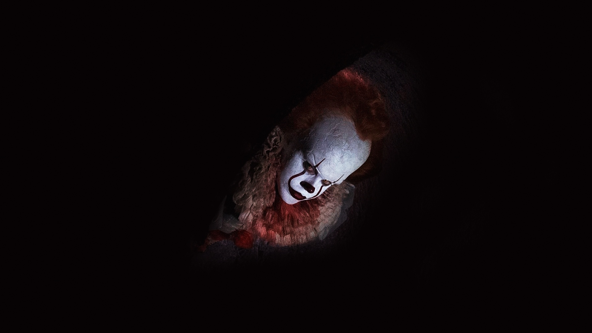 Pennywise best background