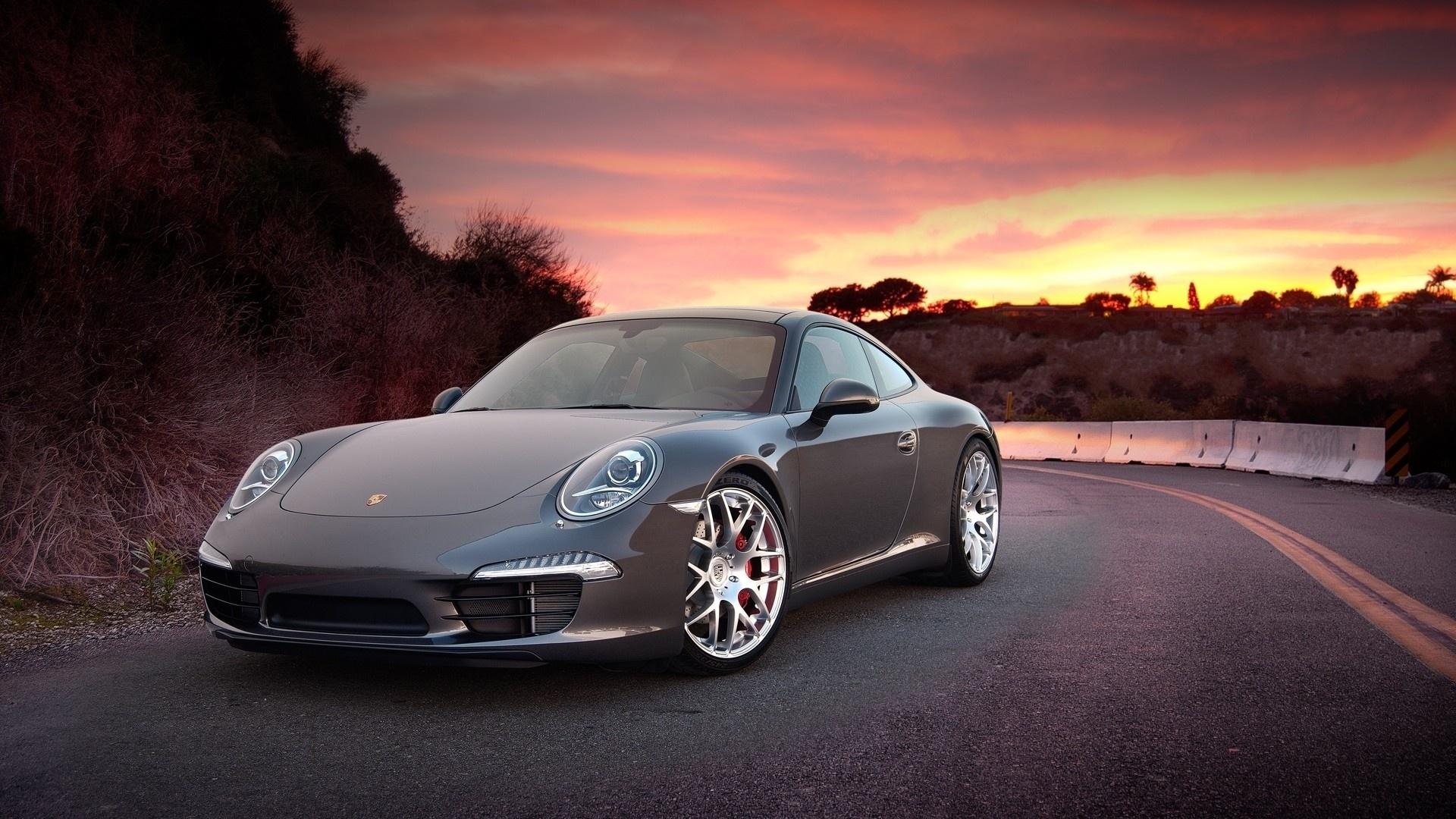 Porsche free photo