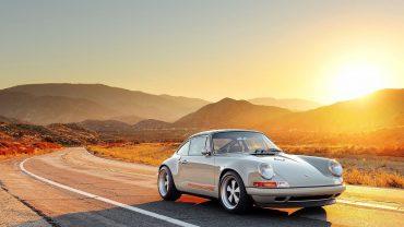 Porsche background wallpaper
