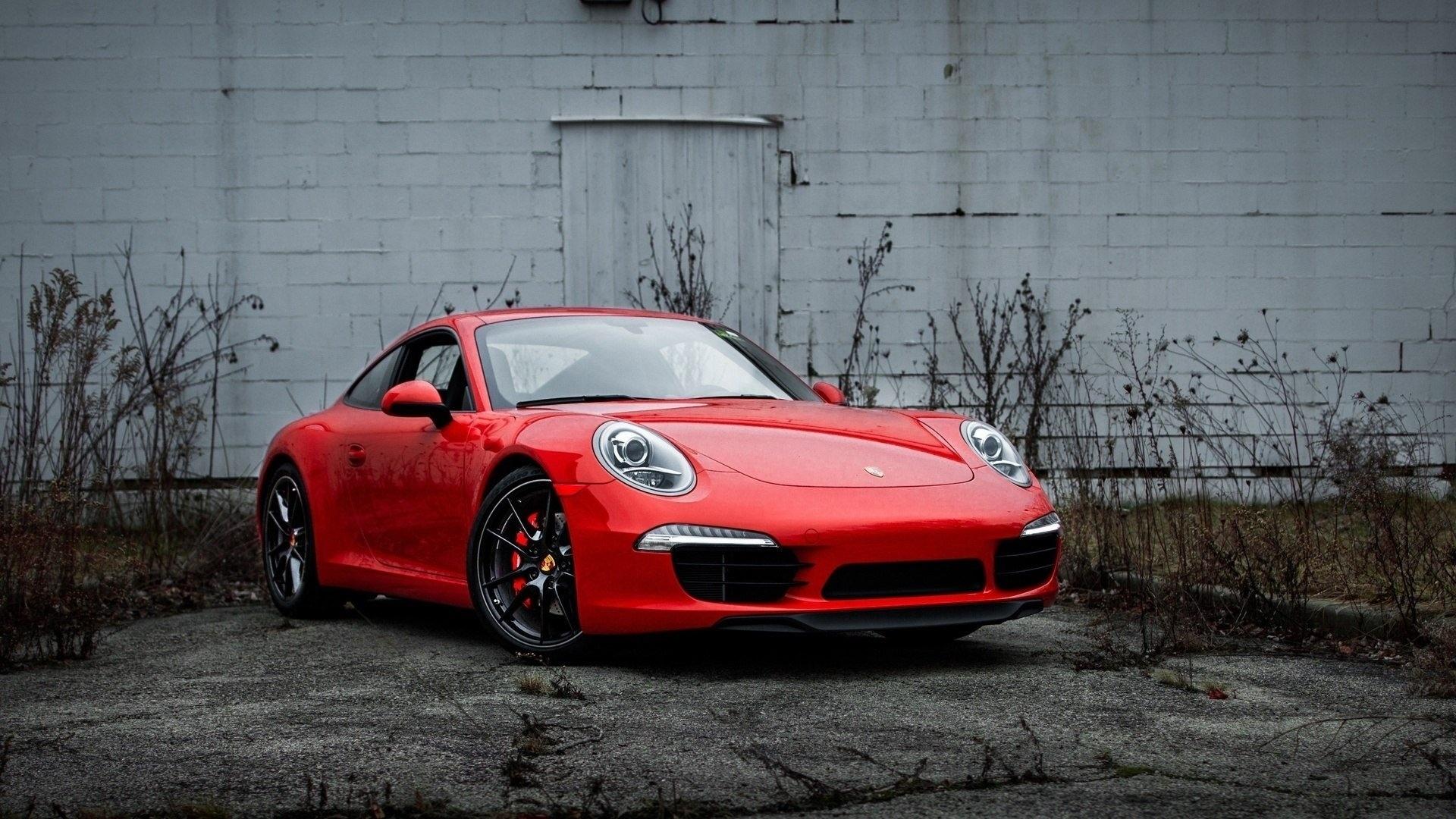 Porsche free image