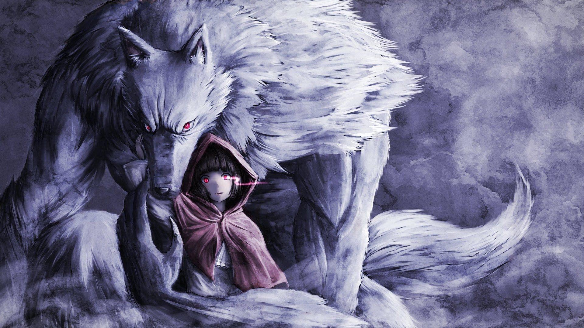 Werewolf free pic