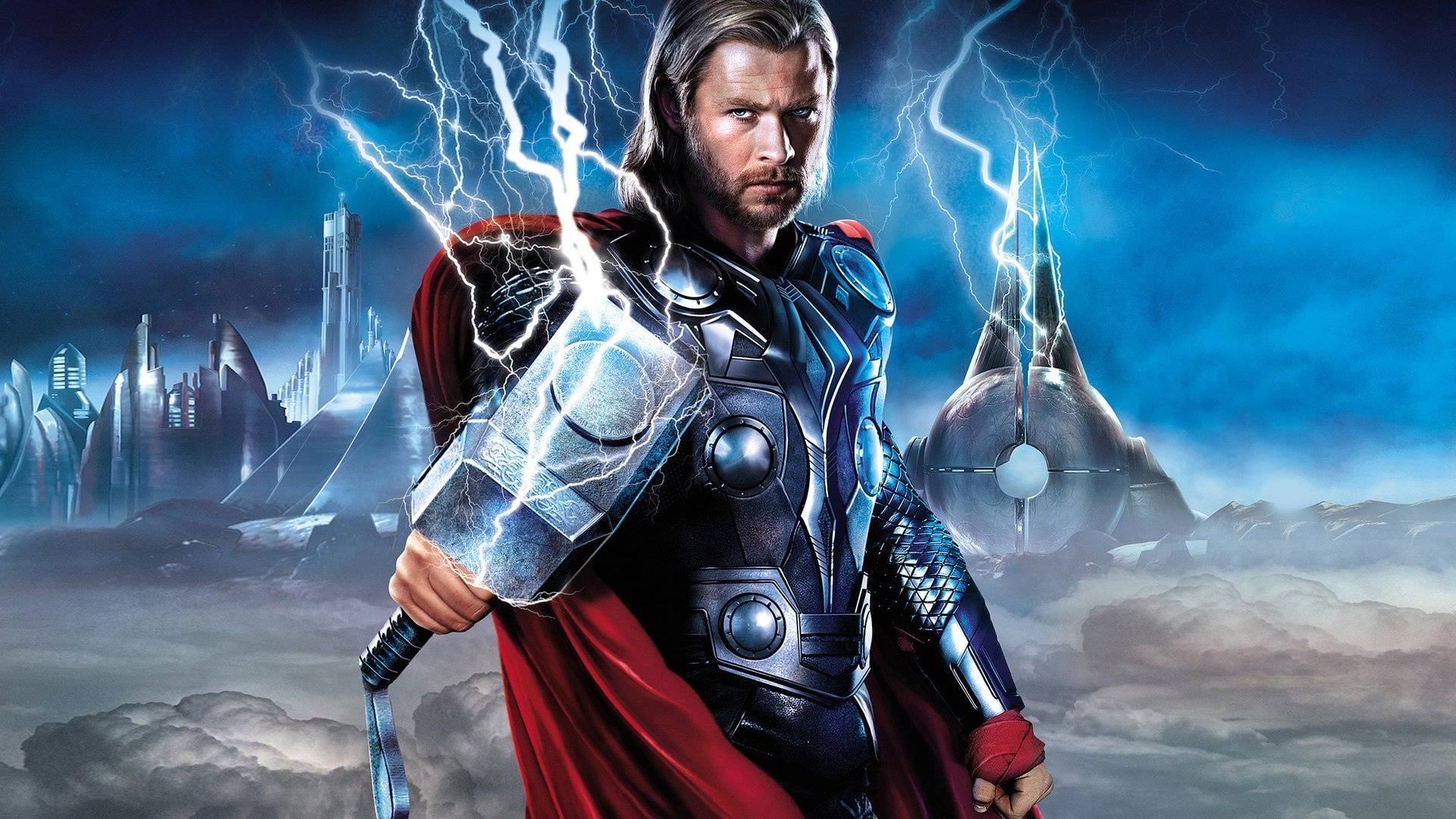 Thor hd background