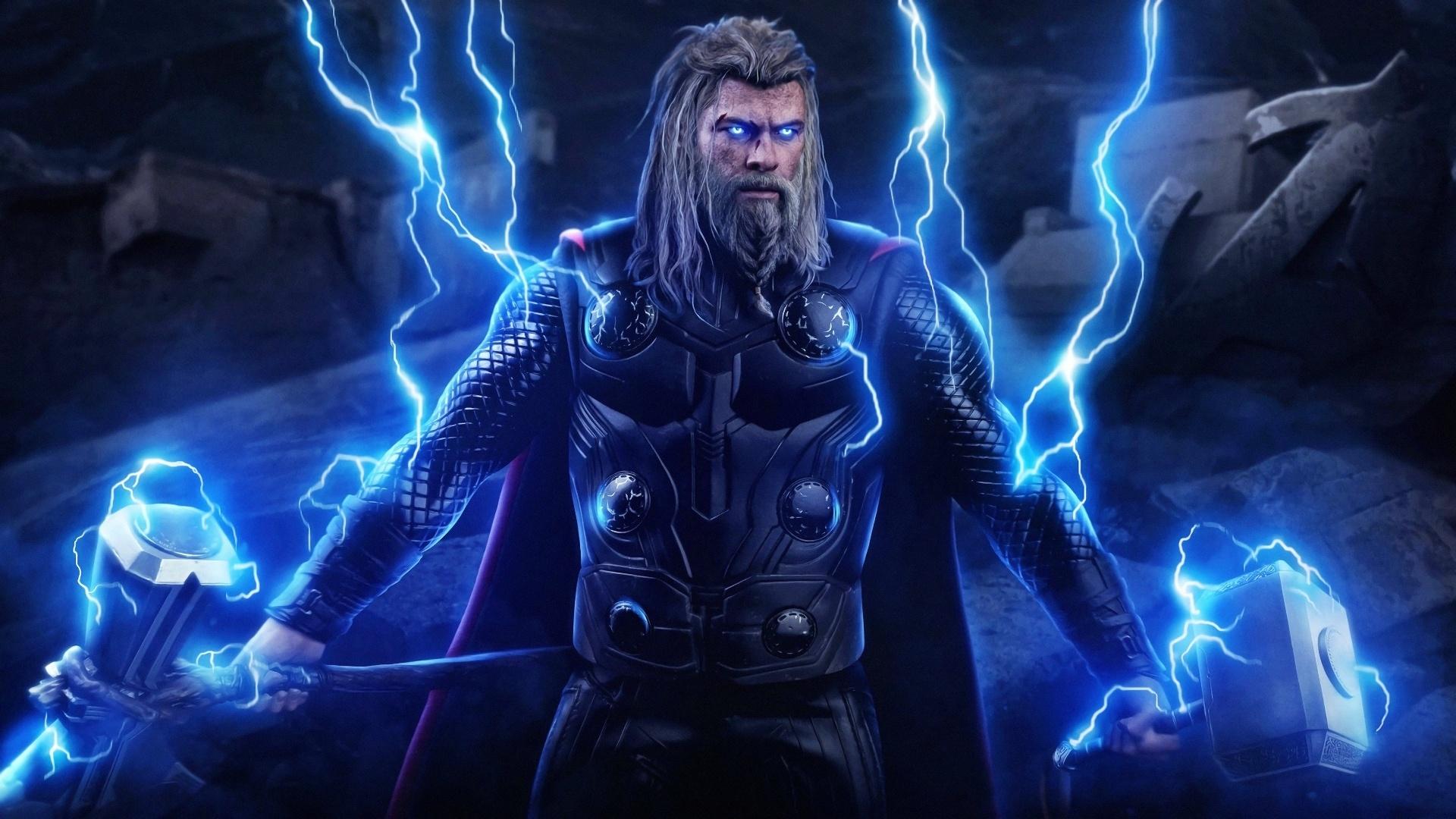 Thor windows wallpaper