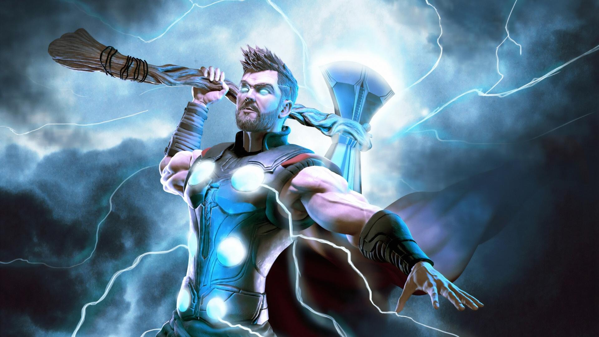 Thor free photo