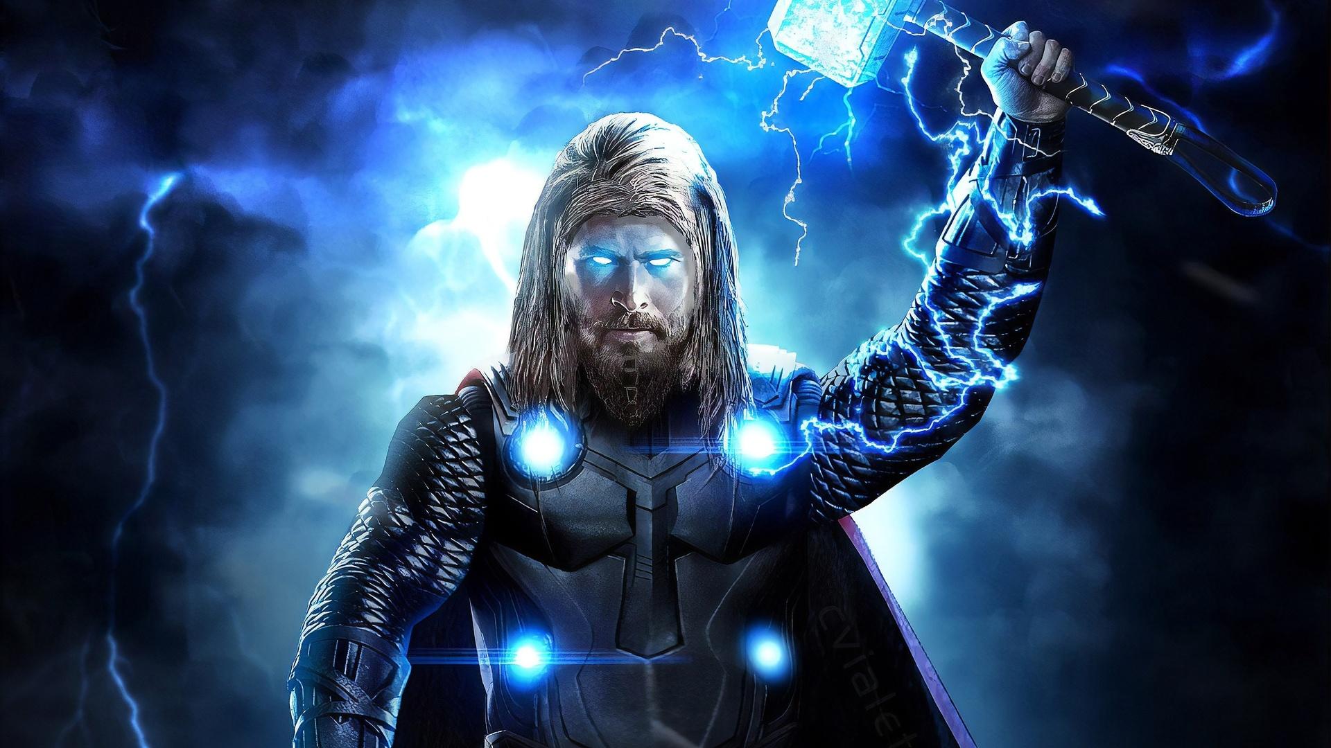 Thor free image