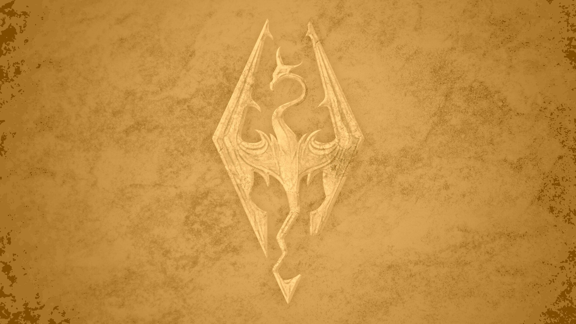 Skyrim background picture