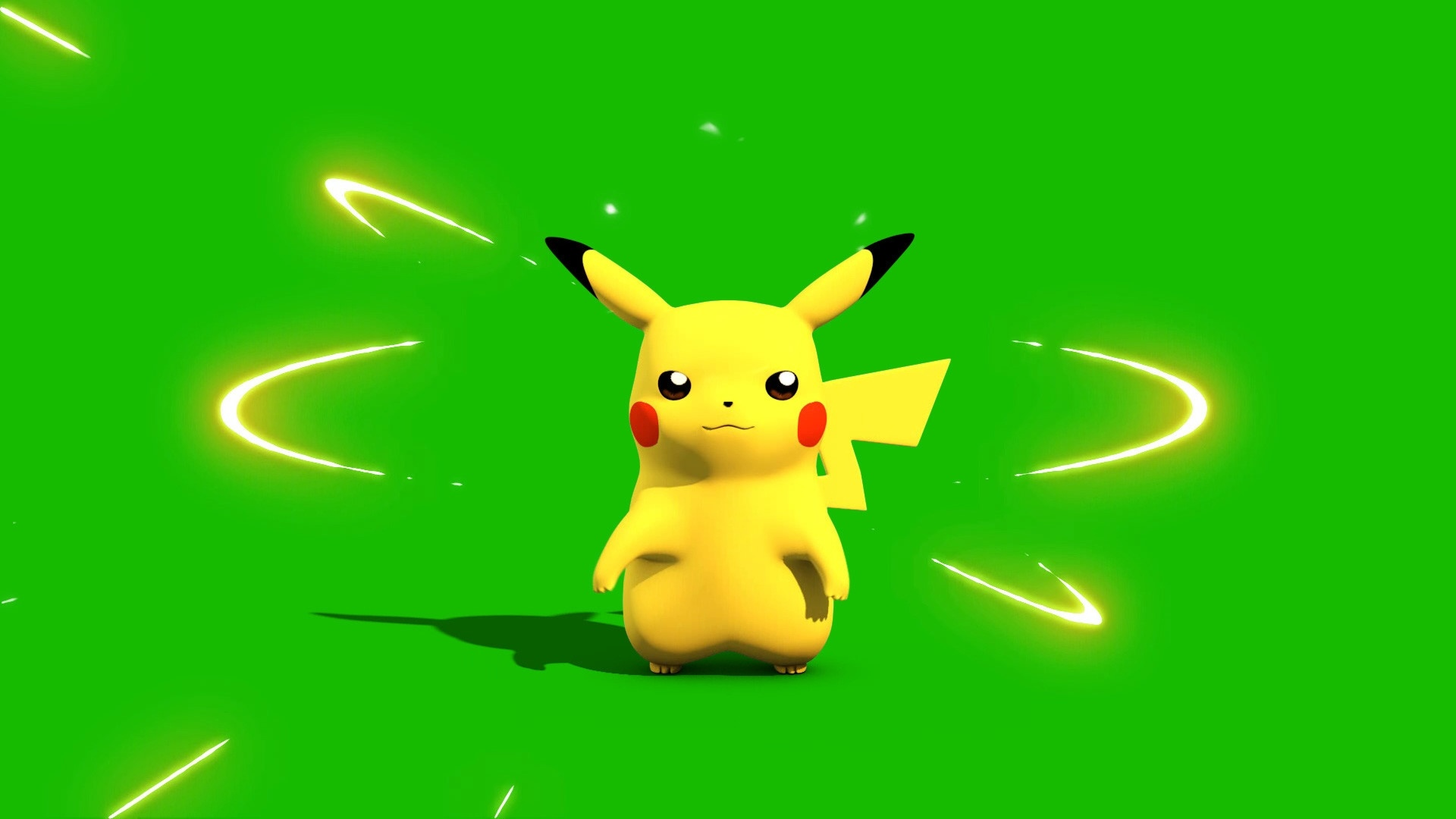 Pikachu best wallpaper