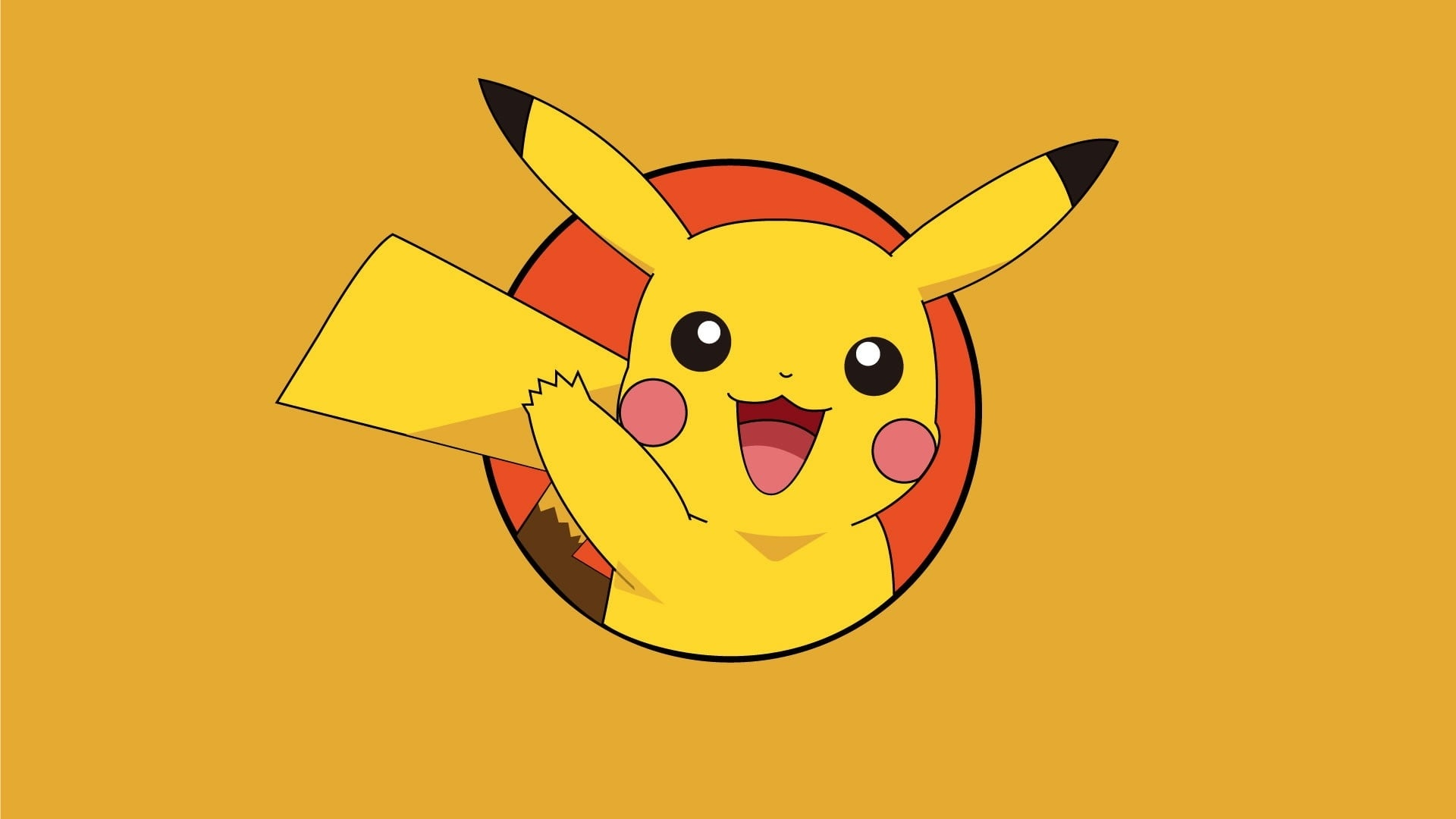 Pikachu free picture