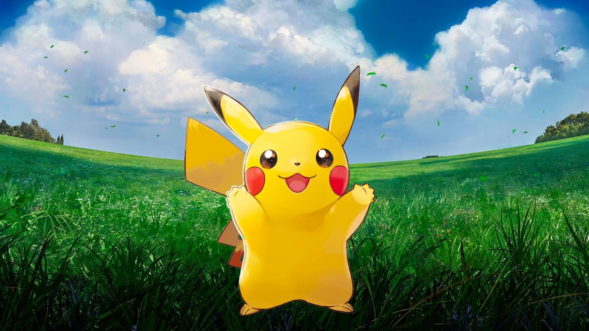Pikachu best picture