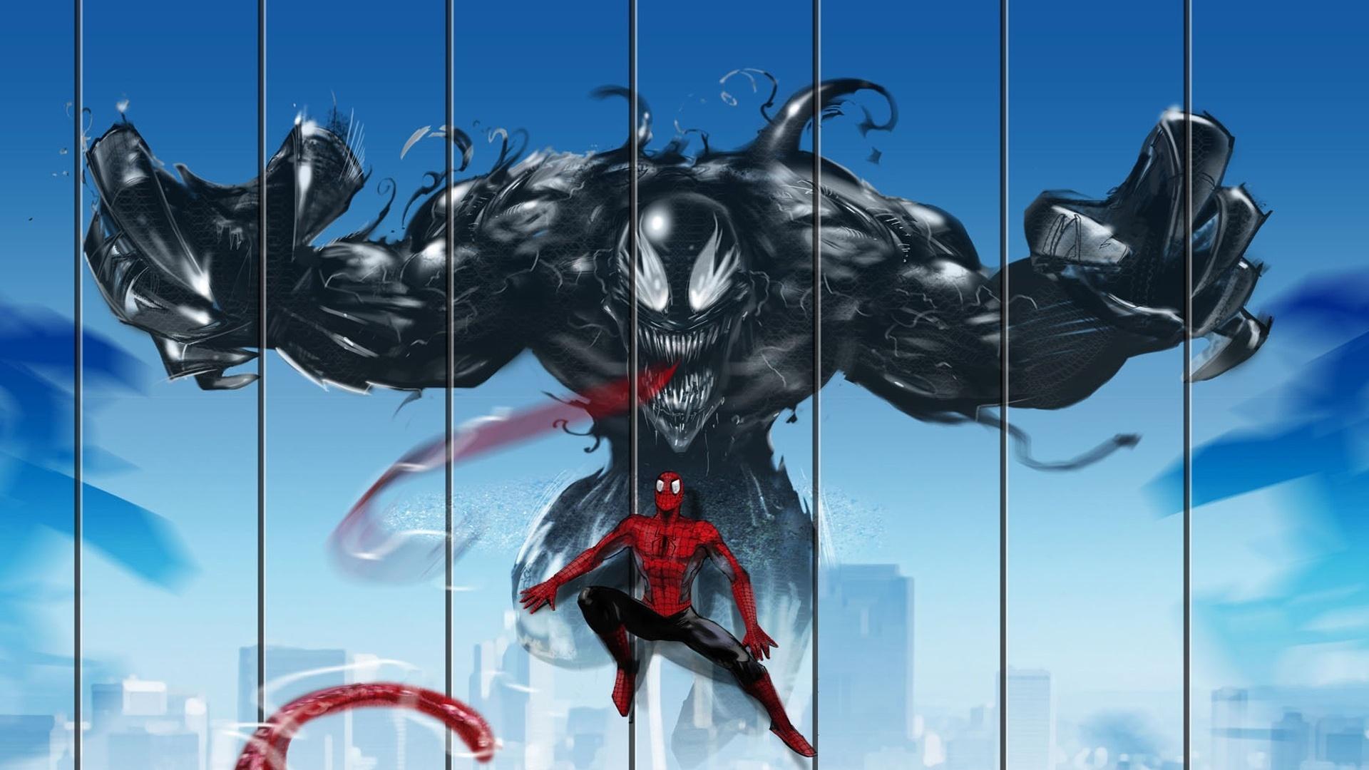Venom free pic