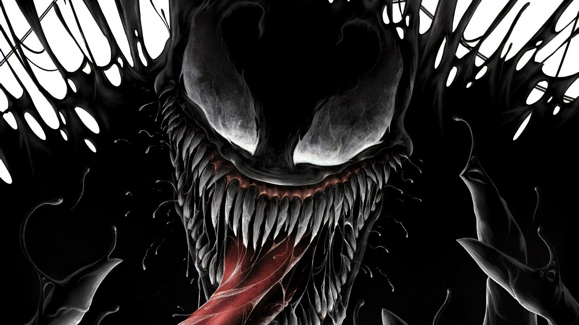 Venom free picture