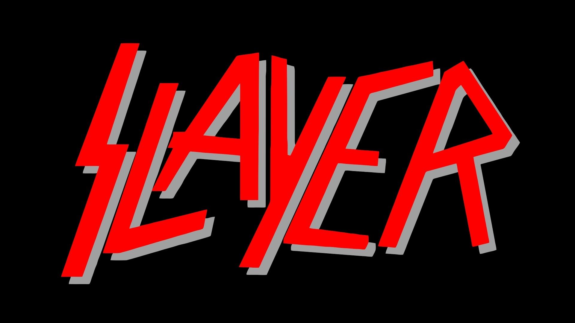 Slayer free background