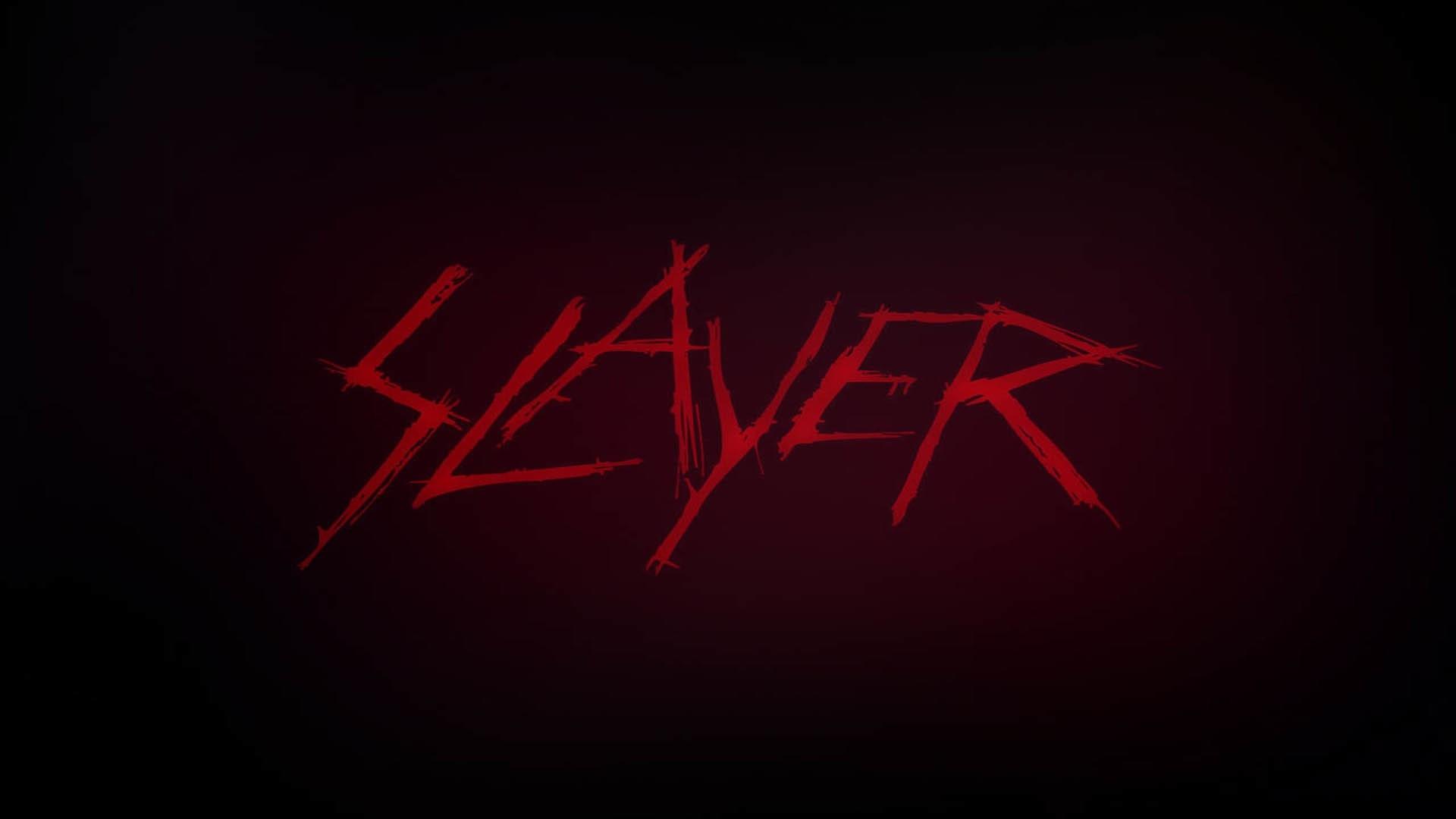 Slayer 1920x1080 wallpaper