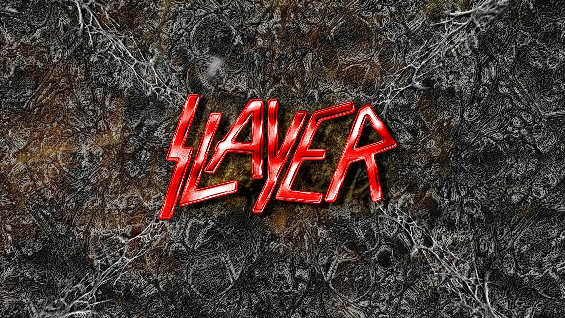 Slayer pc wallpaper