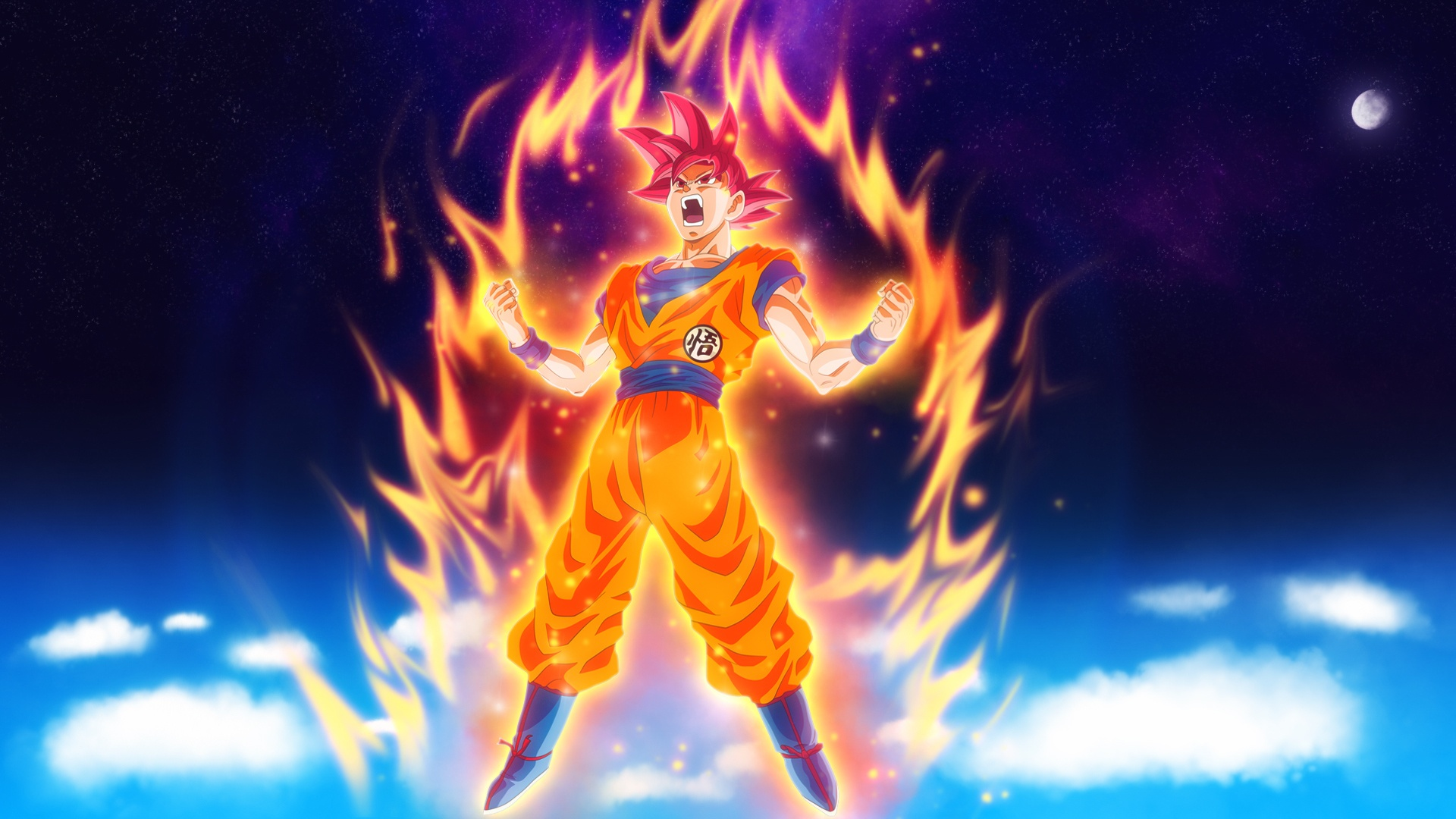 Goku Ultra Instinct best picture