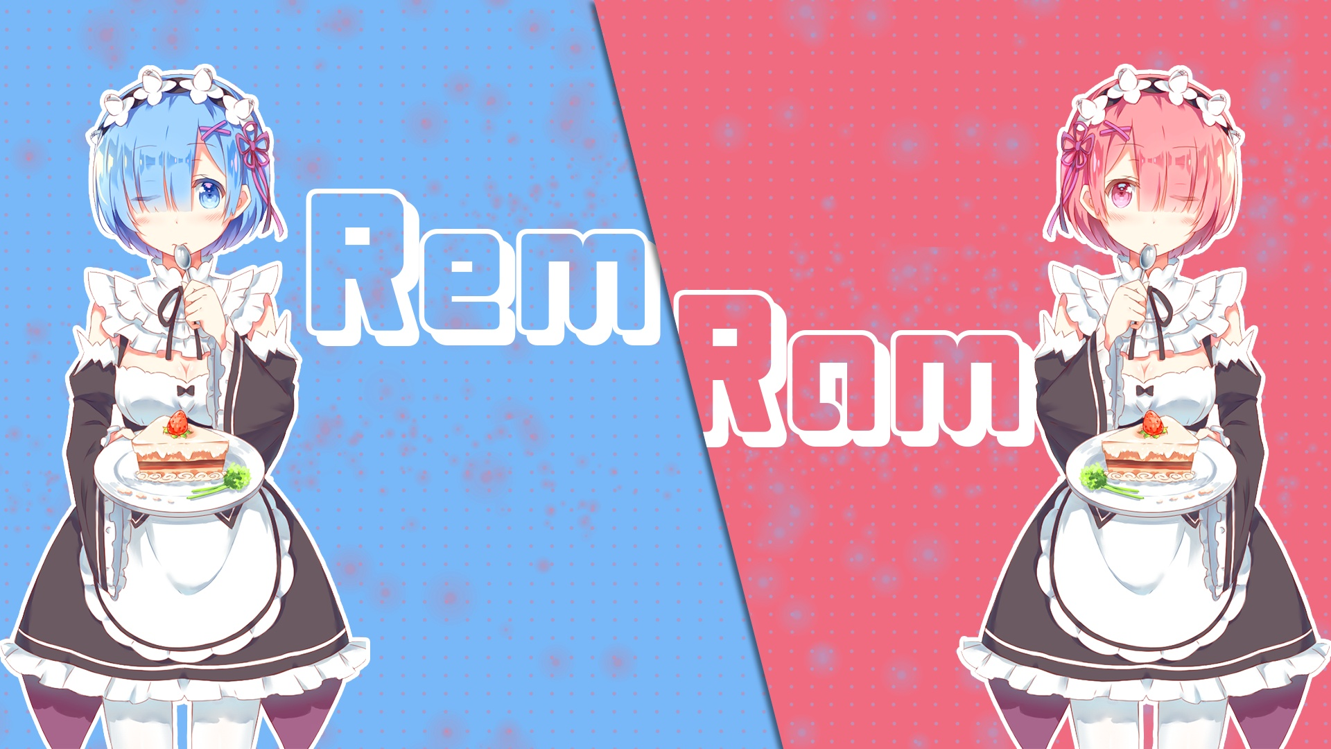 Re Zero free background