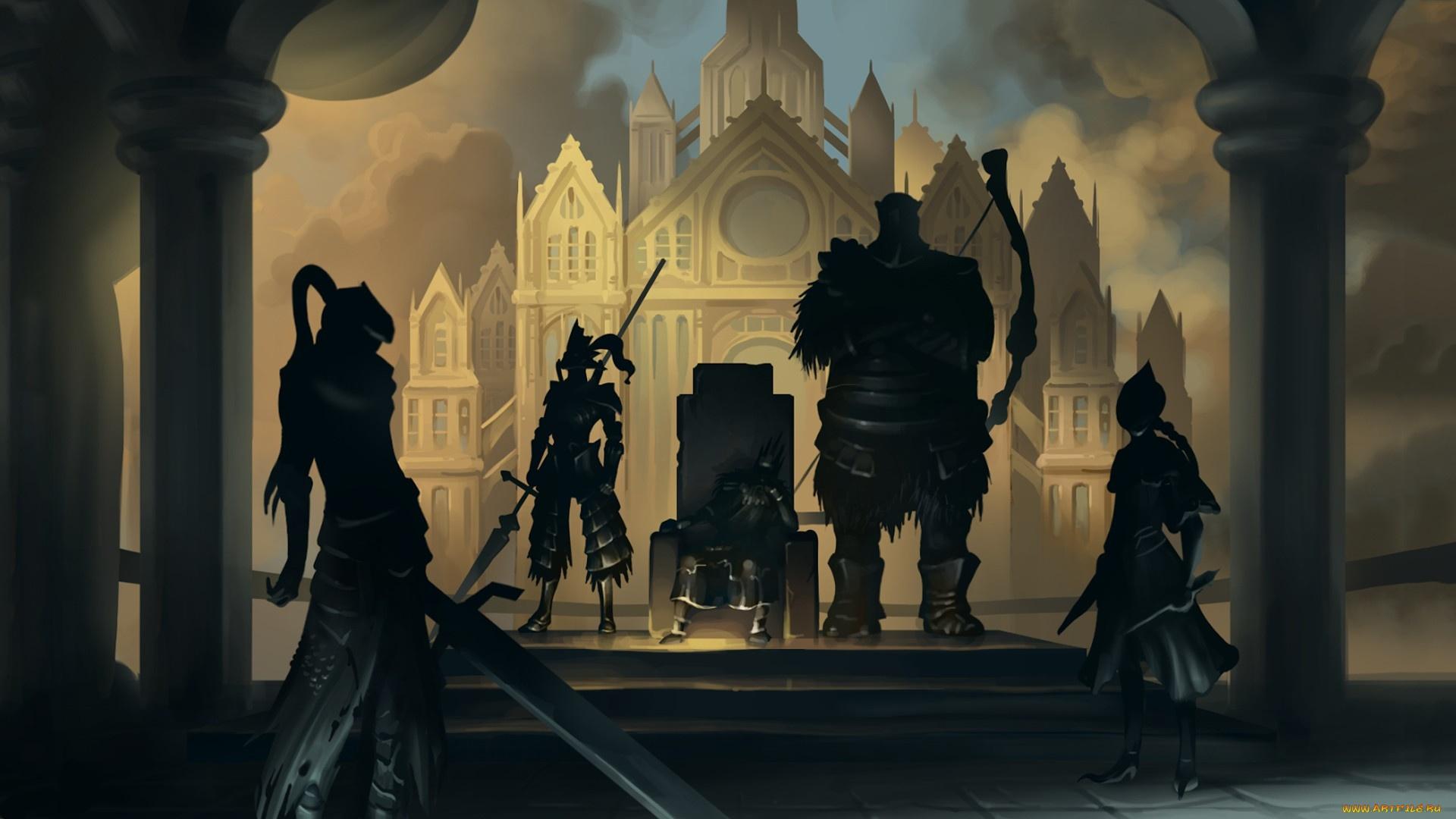 Dark Souls best picture