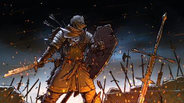 Dark Souls computer background