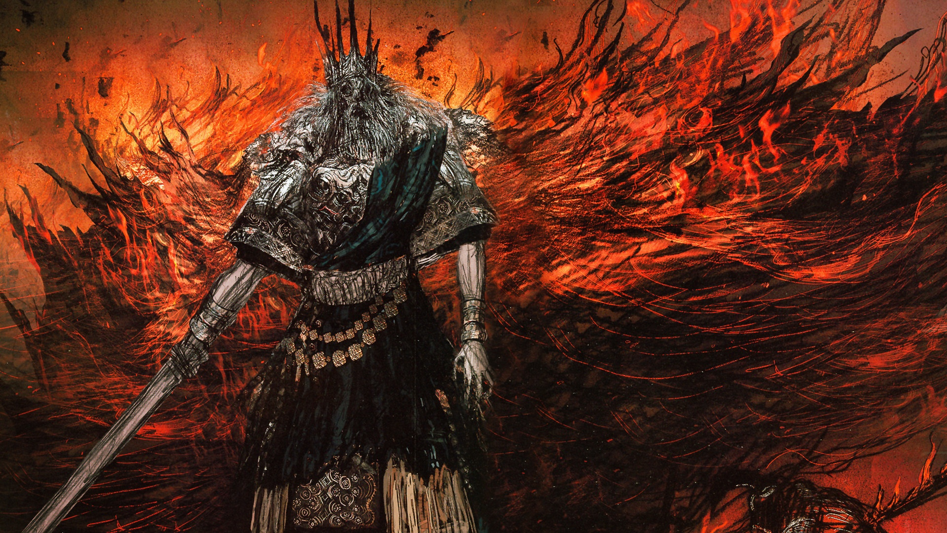 Dark Souls free picture