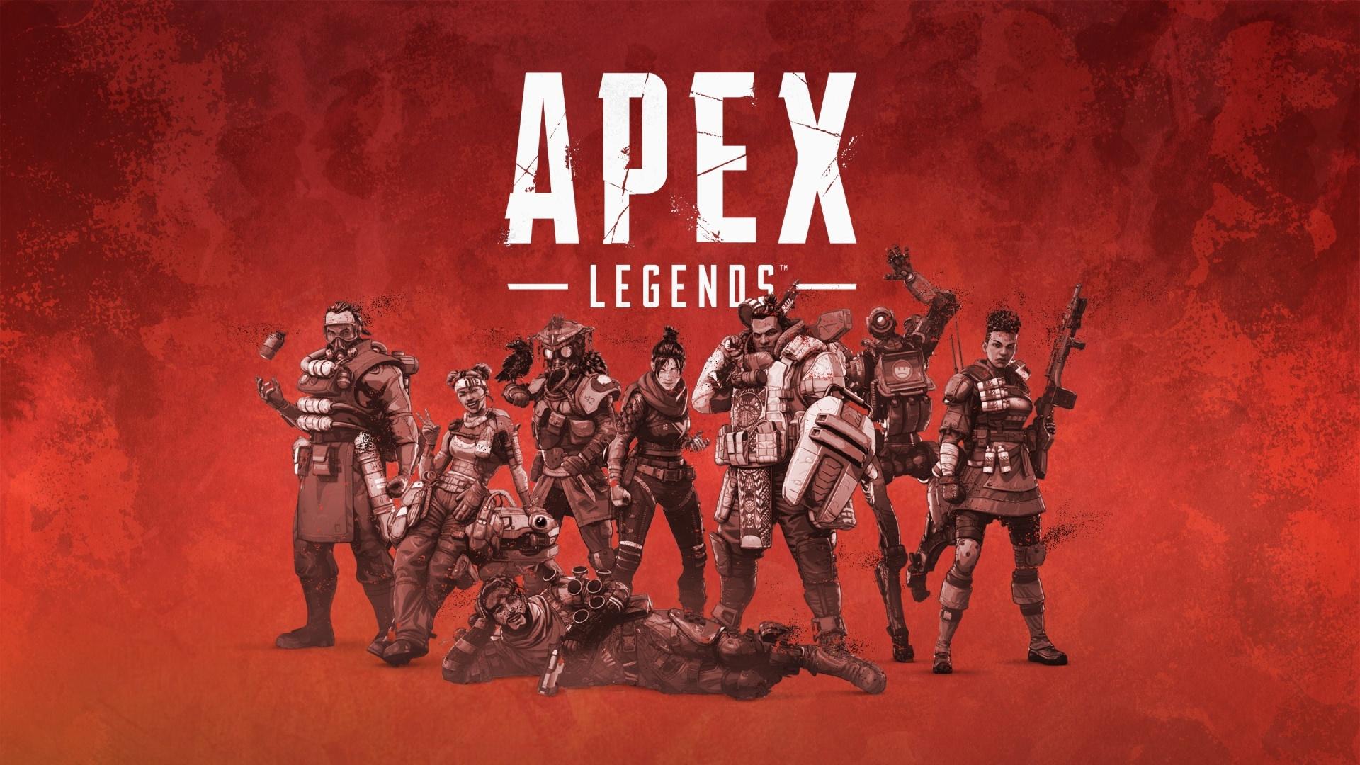 Apex Legends windows wallpaper