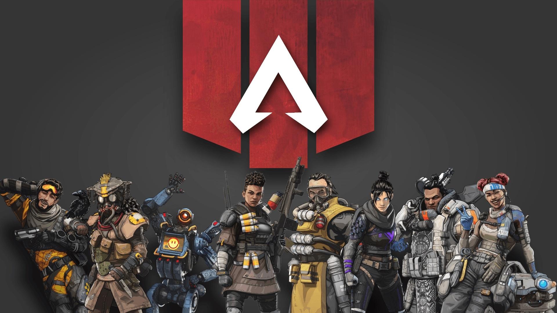 Apex Legends free background