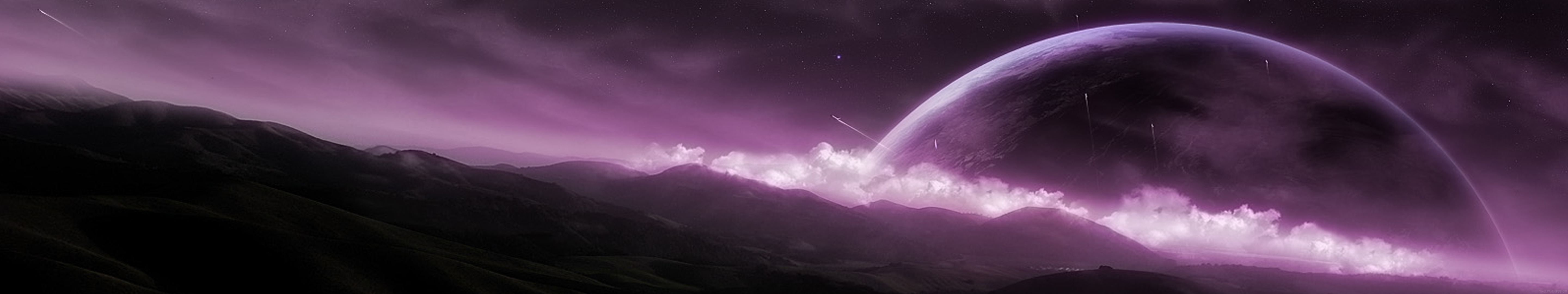 5760x1080 cool background