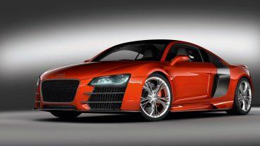 Audi R8 pc wallpaper