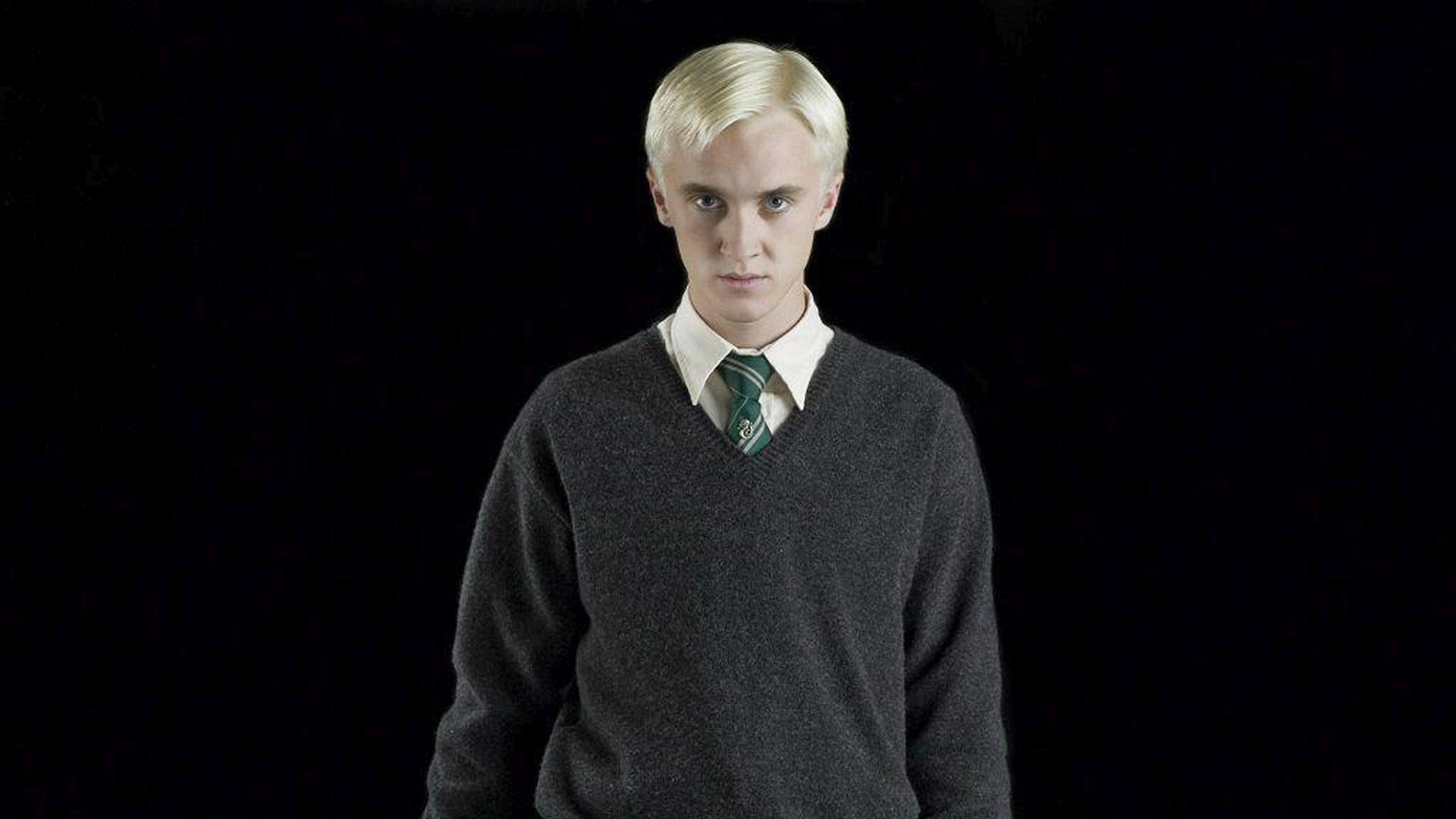Draco Malfoy windows wallpaper