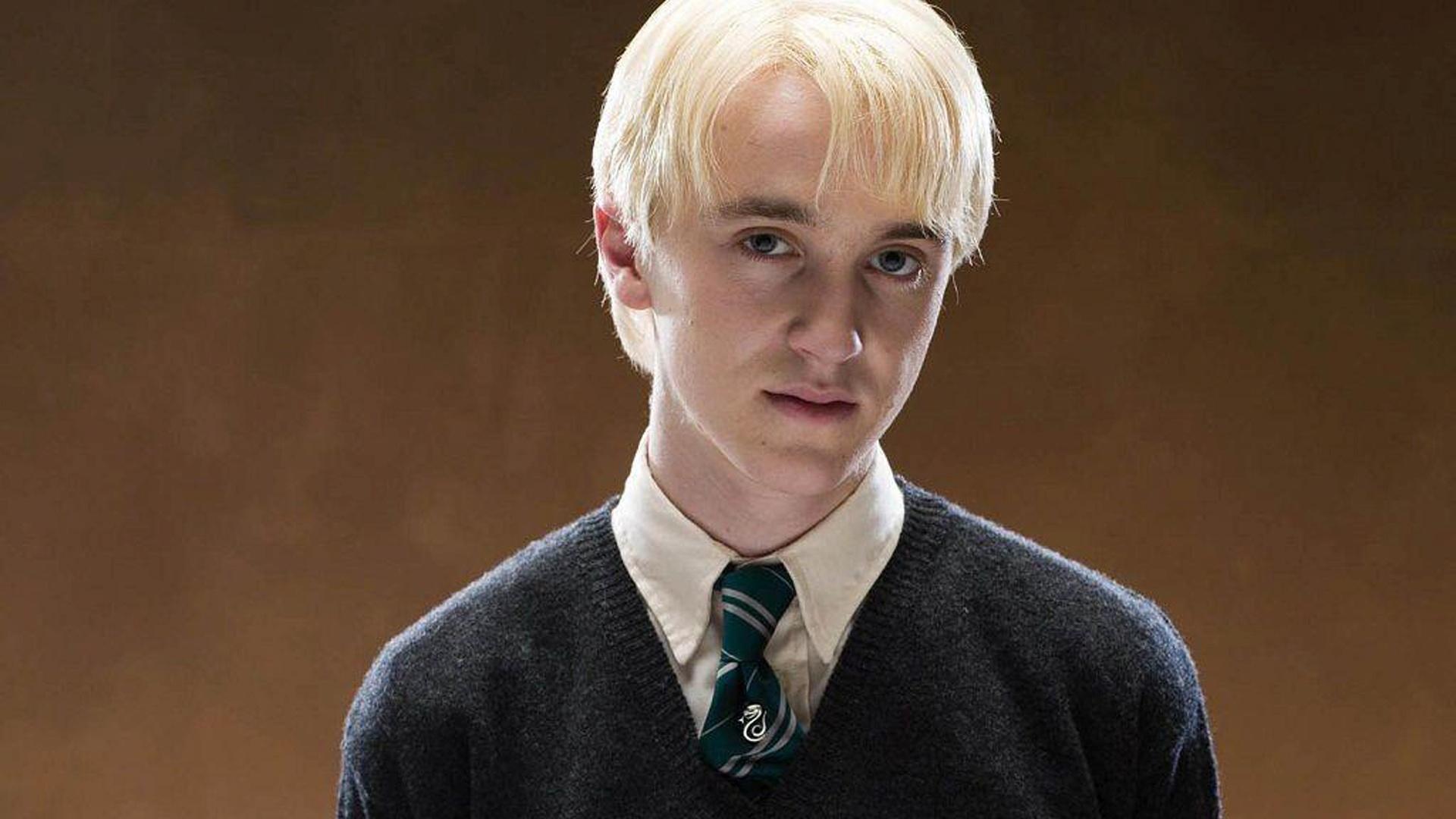 Draco Malfoy free background