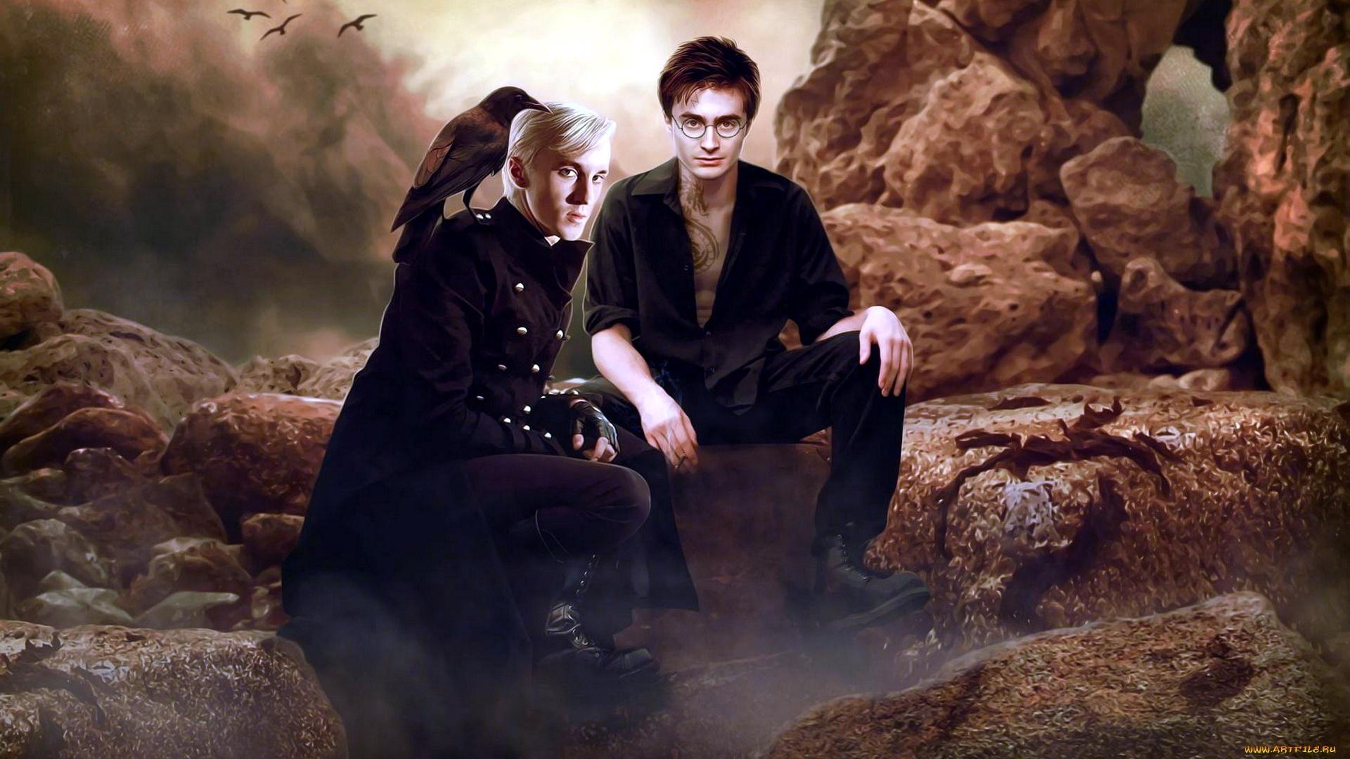Draco Malfoy free wallpaper