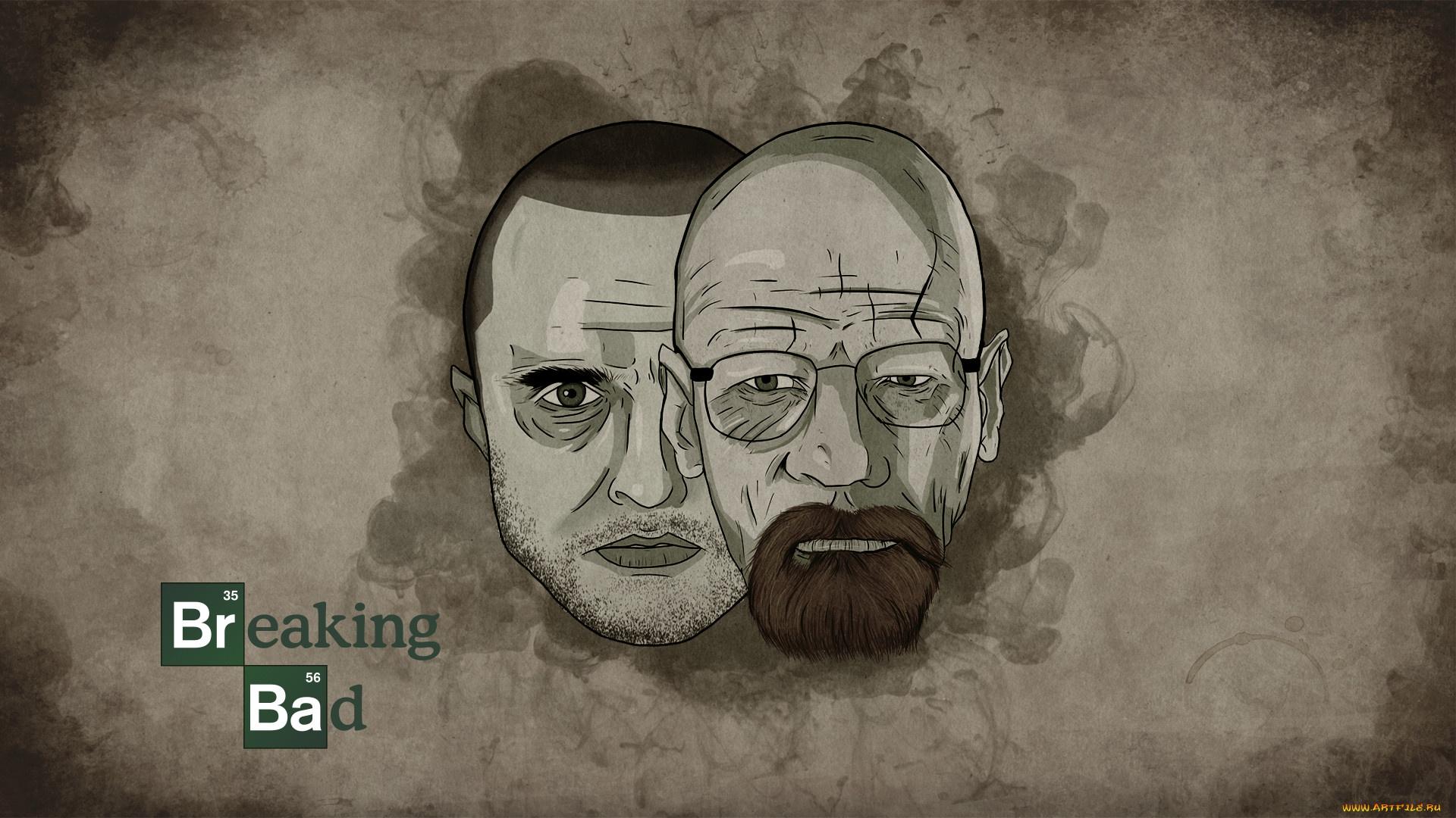 Breaking Bad free background