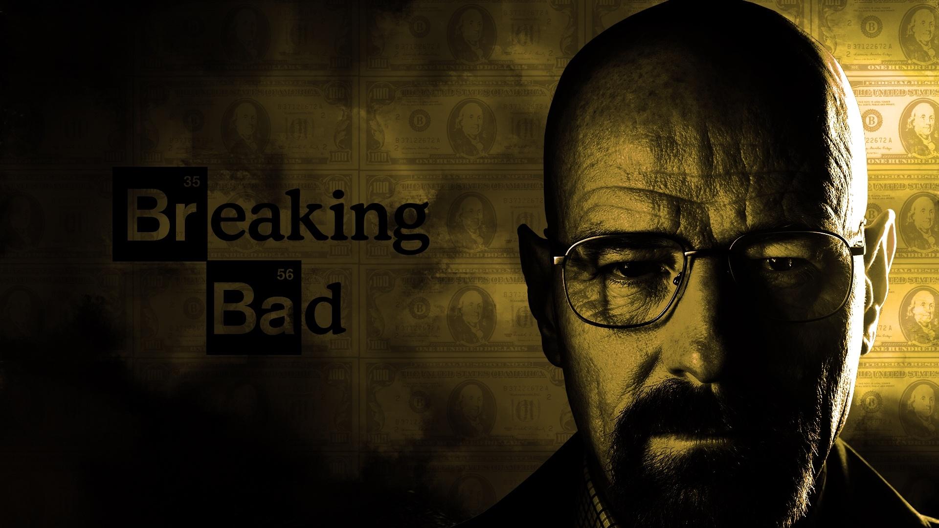 Breaking Bad desktop background