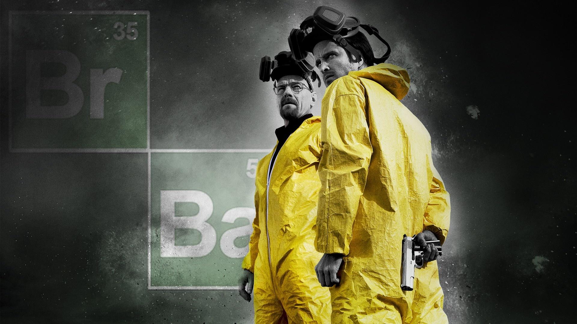 Breaking Bad background wallpaper