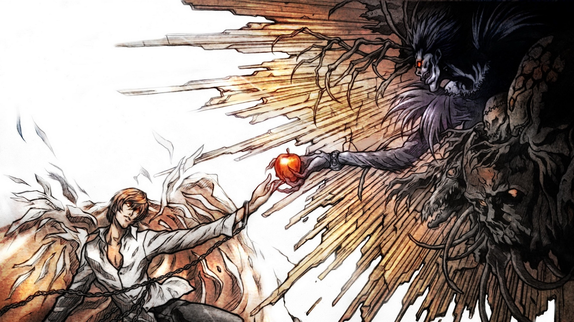 Death Note free photo