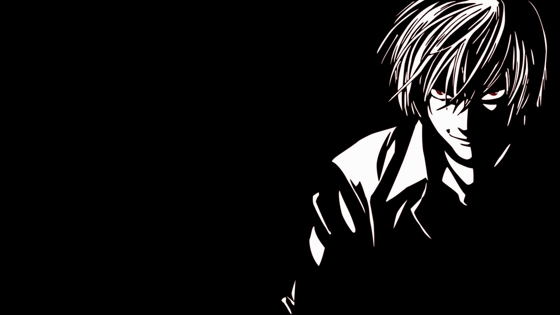 Death Note cool wallpaper