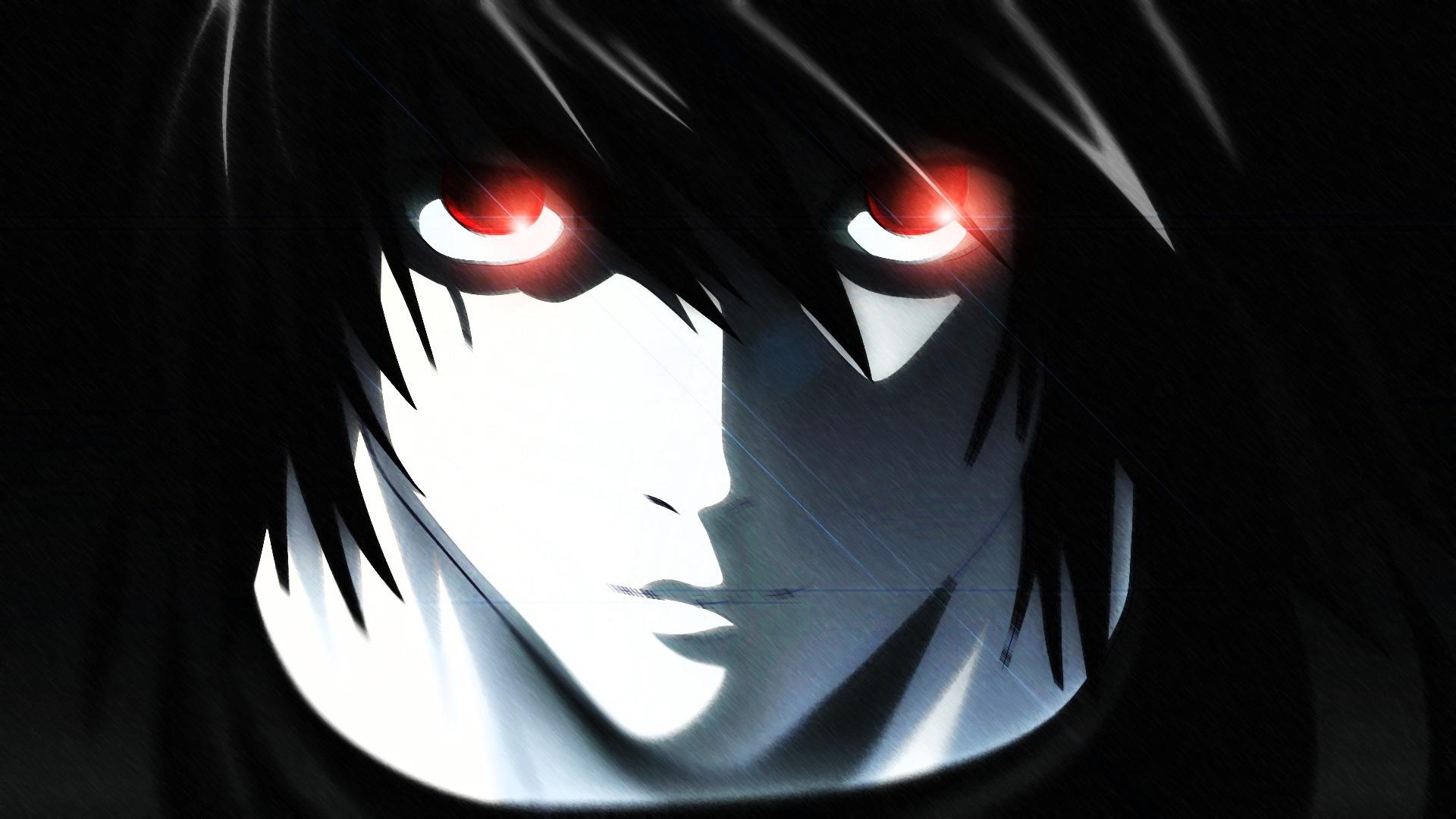 Death Note desktop background
