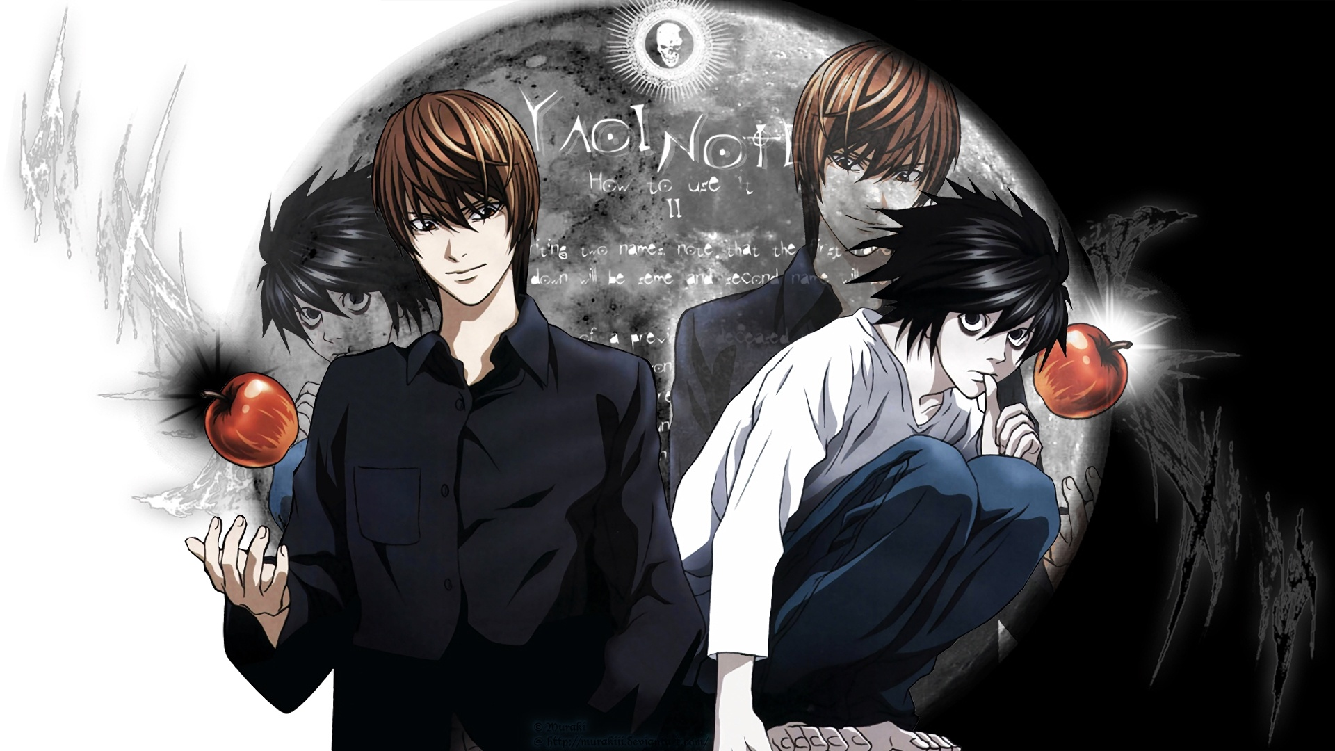 Death Note free picture