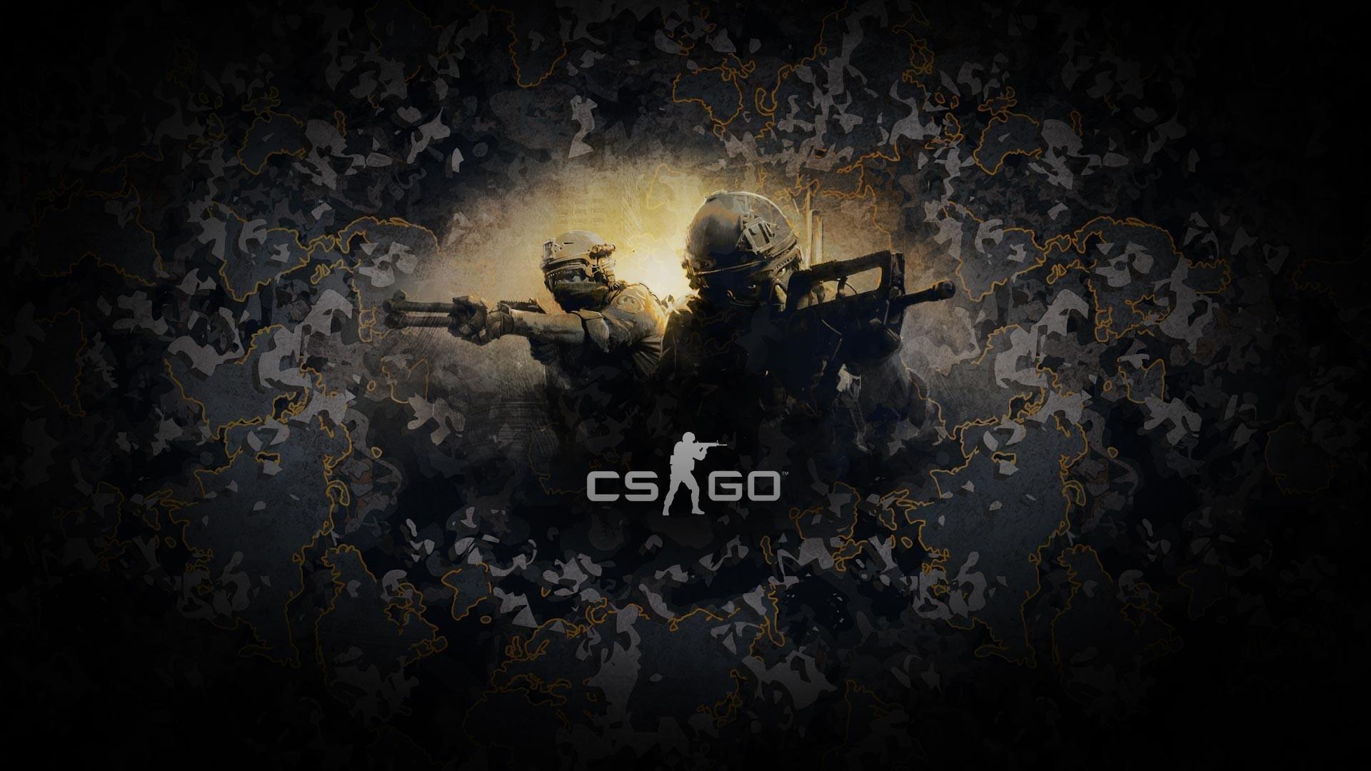 Csgo cool wallpaper