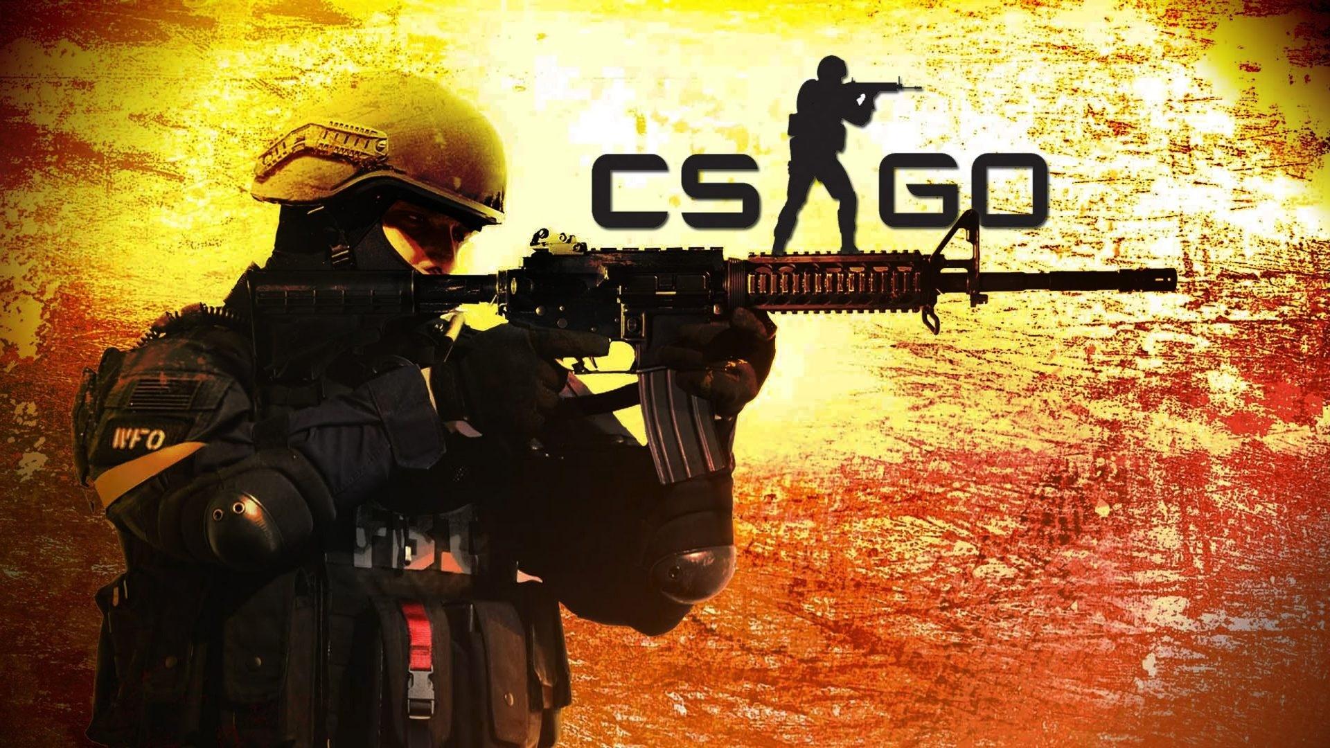 Csgo free background