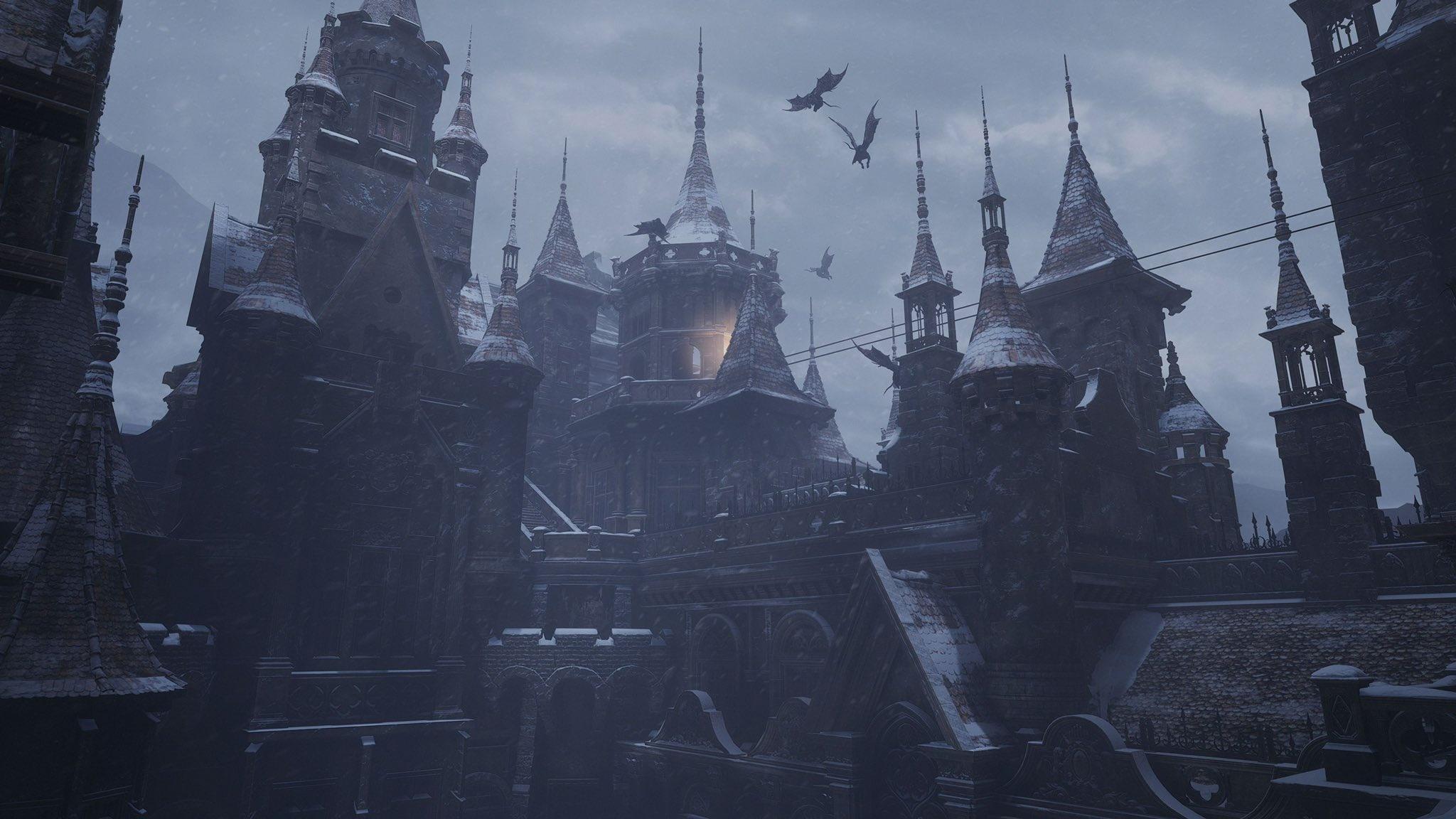 Resident Evil Village best picture