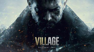 Resident Evil Village desktop background